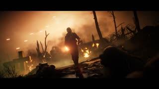 Battlefield 1 Official Apocalypse Trailer