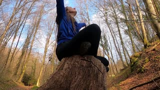 Connect With Nature Meditation