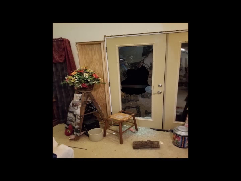 Huseier fant innbruddstyv sovende i sin egen seng