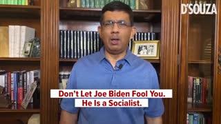 Is Joe Biden a Socialist? Don't Let the Democrat Fool You