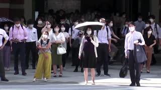 "Tokyo hospital director warns of ""medical collapse"""