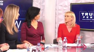 The Right View with Lara Trump, Katrina Pierson, Elizabeth Harrington, and Victoria Toensing