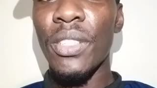 AFRICANS ARE ASKING AMERICANS A SERIOUS QUESTION!