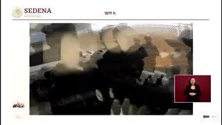 Video inédito: Así capturaron a Ovidio Guzmán, el hijo del Chapo