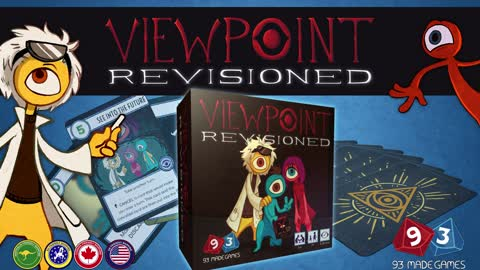 Introduction to Viewpoint Revisioned