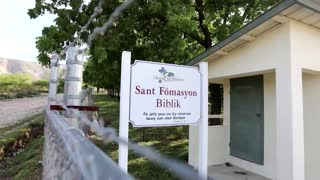 Kidnapped missionaries in Haiti held for ransom