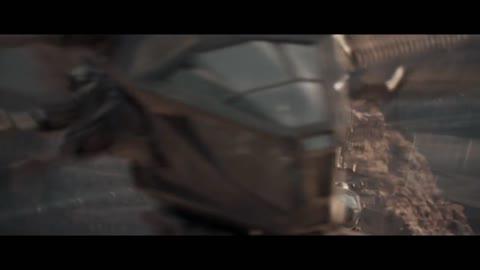 Dune Trailer - Full Dune Trailer 2021