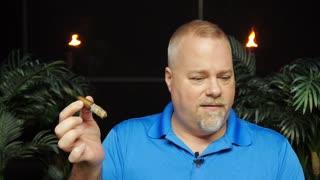 Espinosa 20th Anniversary Cigar Review