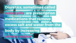 Common Side Effects Of Diuretics