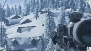 you might want to grab a different weapon call of duty modern warfare 2 remastered