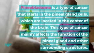 How To Treat Pineoblastoma