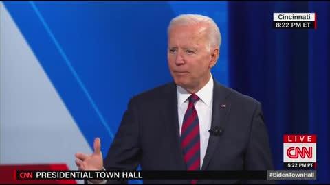 Biden: Spending $3.5T Will Reduce Inflation