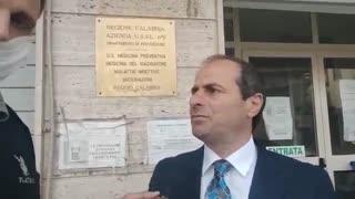 Vaccinazione Italia