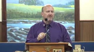 2 Timothy 4 1-7 False doctrines people believe!