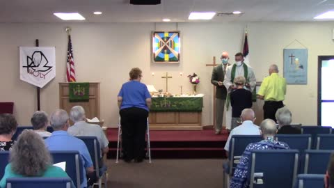 Worship Service for October 18, 2020 Part 2