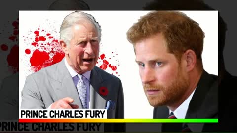 Prince Charles breaks royal rules to remove Harry from inheritance list despite Queen's warnings
