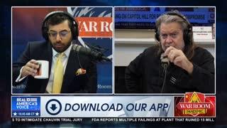 Kassam Exposes Facebook and CNN's Disinformation Machine Led by Alan Duke