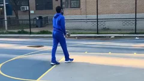 Can anyone beat him