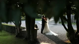 Wedding mucical moment video