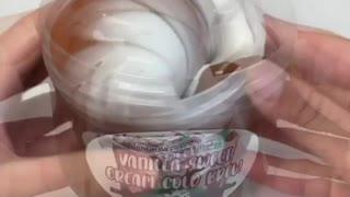 vanilla sweet cream cold brew