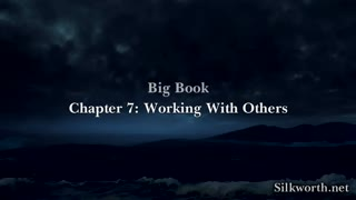 Chapter 7 - Working With Others