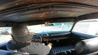 69 Torino GT Fastback cruise