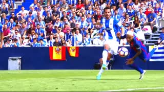 Neymar Jr. ● MASTERPIECE ► 2016-2017 Insane Tricks , Skills & Goals