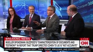 Jeffrey Toobin complains about Mueller's report