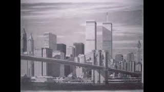 Drawing New York City