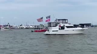 Trump Boat Parade 3