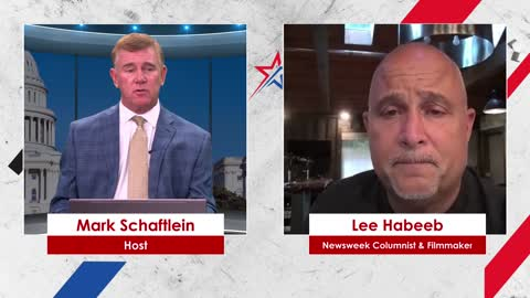 Our American Stories CEO/Host Lee Habeeb Discusses Fatherhood in Society | Schaftlein Report