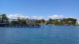 Punta Gorda Coast