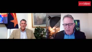 Arizona Today: Interview with Trevor Loudon, Part 1 (July 2021)