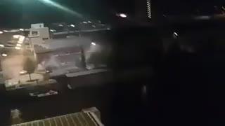 Nema spavanja za Pjanića i Ronalda, navijači Ajaxa im priredili im noćnu moru...