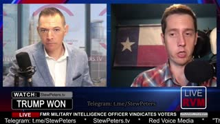 Trump WON! Seth Keshel Drops Evidence BOMBS! (MI, PA, MN, FL, AZ, CA)