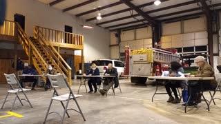 Vincent Alabama Council Meeting 20201201 Part 2