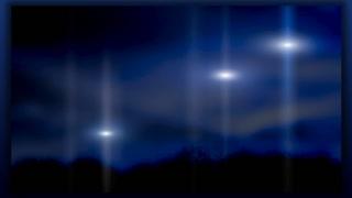 Alien Vehicles Will Fill The Skies