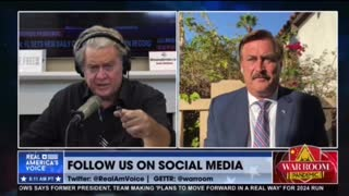 Mike Lindell on 🔥🔥🔥