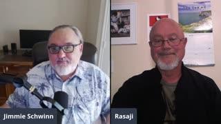 The Patriot & Lama Show – Patriotism & Spirituality - Episode 2
