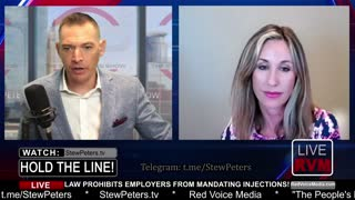"""Employer, School Mandated Vaxx NOT LEGAL - Attorney Says """"Hold The Line"""""""