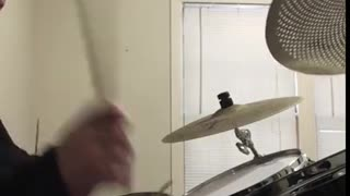 Way Maker (drum cover)