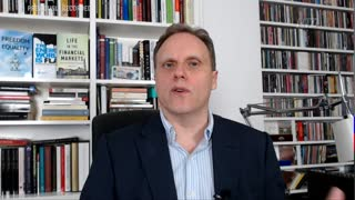 Foreign Investment in China: Daniel LaCalle