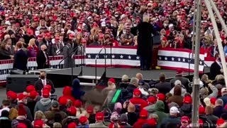 Trump MAGA Rally Video Compilation