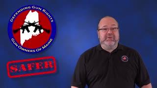 SAFER Basic Handgun Safety Welcome