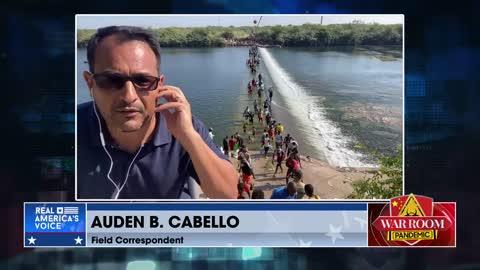 Live From Biden's Border Crises