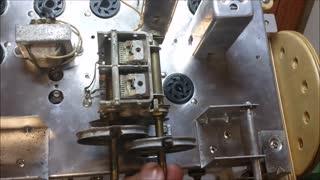 K1SVC S-38 Hallicrafters Restoration - Part 2