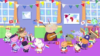 Peppa Pig Songs - Toddler Activity