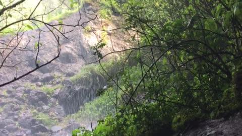 Sipi Fall water fall