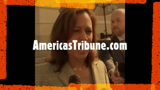 Kamala calls out Biden for supporting racists