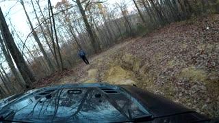Offroad Tracks Deerfield Ride Part 2 2017